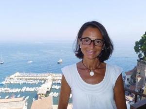 Maria Roget - Istituto Italiano di Cultura di Barcellona