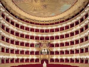 teatro S. Carlo